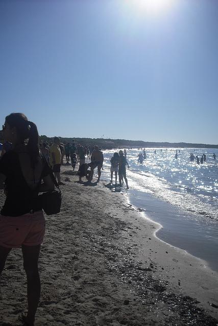 Sa Rapita Strand