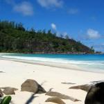 Petite Anse Mahe