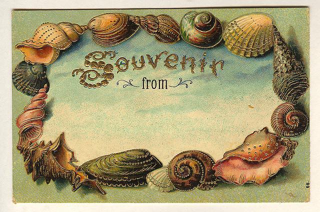 Postkarte schreiben | Textvorlagen für Urlaubsgrüße an Freunde & Familie