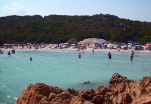 Spiaggia Principe (Costa Smeralda)