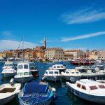 Kroatien im Mai
