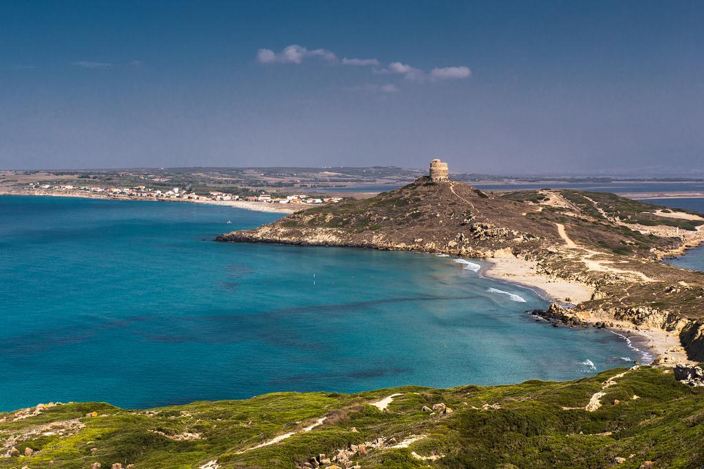 Sardinien im Oktober